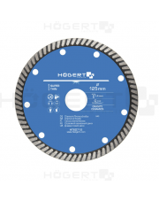 Hogert tarcza diamentowa Super Thin 230mm HT6D716