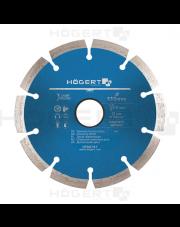 Hogert tarcza diamentowa Asphalt Concrete 115mm HT6D741