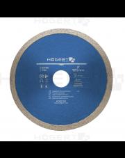 Hogert tarcza diamentowa ciągła 125mm HT6D702