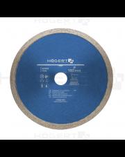 Hogert tarcza diamentowa ciągła 180mm HT6D703