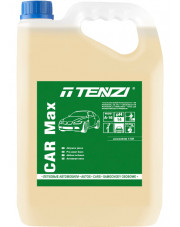 Tenzi alkaliczny środek do czyszczenia Car Max aktywna piana 5l A16/005