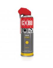 CX80 smar litowy uniwersalny 500ml duo spray