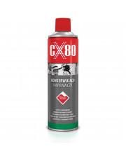 CX80 preparat konserwująco-naprawczy Teflon 500ml spray