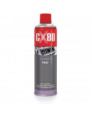 CX80 preparat czyszcząco-odtłuszczający Cleaner Prof 500ml spray