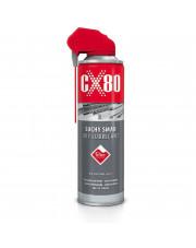 CX80 suchy środek smarny Teflon 500ml spray