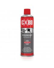 CX80 preparat konserwująco-naprawczy wielofunkcyjny 500ml spray