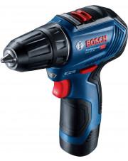 Bosch akumulatorowa wiertarko-wkrętarka GSR 12V-30 06019G9000