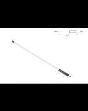 Lena Lighting oprawa ręczna diodowa Profi Slim Led 12W 230V 378157