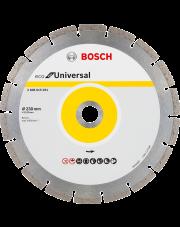 Bosch diamentowa tarcza tnąca ECO for Universal 230mm 2608615031
