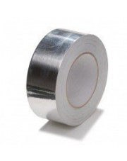 Taśma aluminiowa 48/45m gładka HBV563