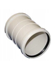 Nasuwka PP 32mm biała