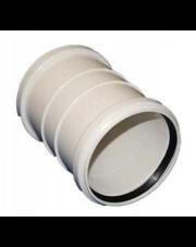 Nasuwka PP 40mm biała