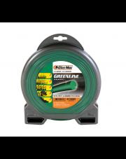 Oleo-Mac żyłka tnąca okrągła Greenline 3mm 15m 63040227
