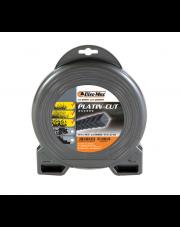 Oleo-Mac żyłka tnąca kwadratowa Platin-Cut 3mm 44m 63040244