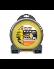 Oleo-Mac żyłka tnąca profilowana Saw-Blade Gold 3mm 37m 63040248