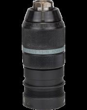 Bosch szybkozaciskowy uchwyt wiertarski z adapterem 1617000328