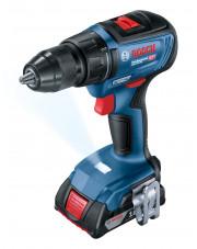 Bosch akumulatorowa wiertarko-wkrętarka GSR 18V-50 06019H5000