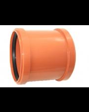 Nasuwka kanalizacyjna 160mm