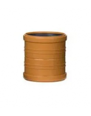 Nasuwka przesuwna kanalizacyjna 110mm