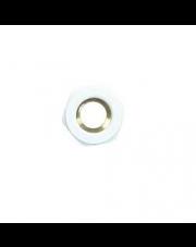 Vario Term złączka zaciskowa na miedź M22x1,5 biały M766B004006
