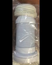 Rawiplast złącze WC uniwersalne fi110mm rozciągane B405