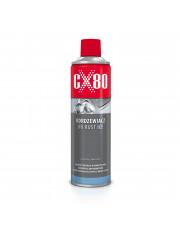 CX80 odrdzewiacz On Rust Ice 500ml z efektem zamrażania