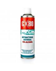 CX80 płyn antybakteryjny do dezynfekcji rąk i powierzchni 500ml