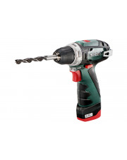 Metabo wiertarko-wkrętarka PowerMaxx BS Basic 600080500