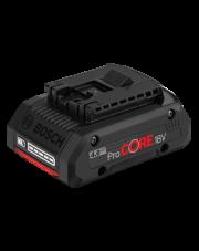 Bosch akumulator ProCore 18V 4.0Ah Professional 1600A016GB