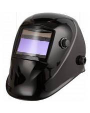 Badek przyłbica spawalnicza automatyczna czarna APS-510G BLACK