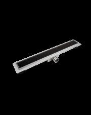 Balneo odpływ liniowy G-Drain 700mm Dark