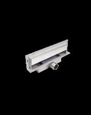 Balneo odpływ liniowy ścienny W-Drain 600mm