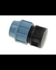 Unidelta zaślepka PE 40mm 604040