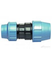 Unidelta złączka redukcjna PE-PE 25x20mm 601125
