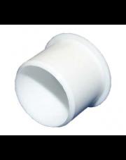Aquer korek 32 biały zaślepka