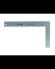 Hogert kątownik stolarski aluminiowy 450x190mm HT4M206
