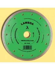 In Corpore tarcza diamentowa Lambda 200x25,4/22,2mm 14540