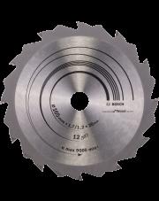 Bosch tarcza pilarska Speedline Wood 165x20/16x1,7mm 2608642600