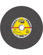Klingspor tarcza do cięcia A24R Supra Kronenflex 125x2,5x22,23mm 231857