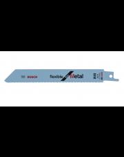 Bosch brzeszczot do piły szablastej S 922 BF Flexible for Metal 2608656027