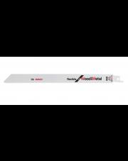 Bosch brzeszczot do piły szablastej S 1122 HF Flexible for Wood and Metal 2608656034
