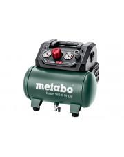 Metabo sprężarka Basic 160-6 W OF 601501000