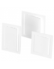 Dospel drzwiczki rewizyjne białe 15x20cm 007-1242