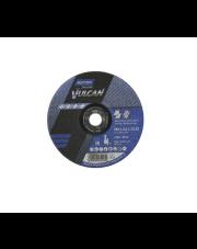 Norton tarcza tnąca Vulcan Metal Inox 180x3,2x22,23mm 66252925497