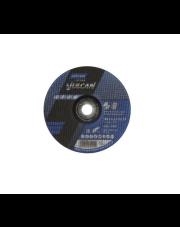 Norton tarcza szlifierska Vulcan Metal Inox 180x6,4x22,23mm 66252925526