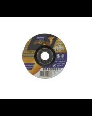 Norton tarcza szlifierska Quantum 3 Metal Inox 125x7x22,23mm 66253371362