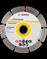 Bosch tarcza diamentowa Eco for Universal 125x22,23mm 2608615028