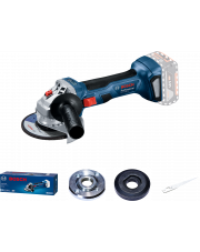 Bosch akumulatorowa szlifierka kątowa GWS 180-LI 06019H9020