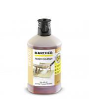 Kärcher środek do czyszczenia drewna 3w1 1l 6.295-757.0