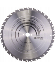 Bosch tarcza pilarska Speedline Wood 400x30x3,5mm 2608640684